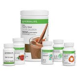 Herbalife Order Advanced Program Online