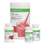 Herbalife Order Quick Start Program Online