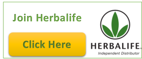 Join Herbalife Independent Distributor Member