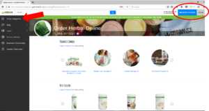 Herbalife Pricing for Online Shopping